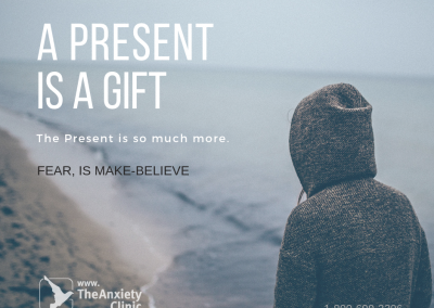 A present isn't always a gift