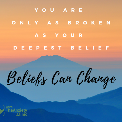 Beliefs can Change