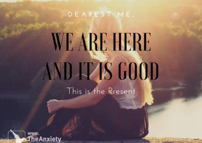 Dearest Me,