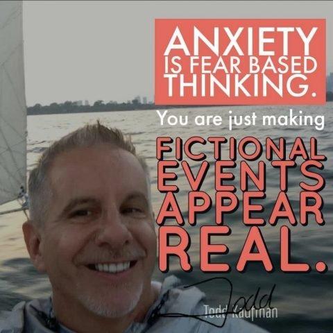 FEAR Thinking